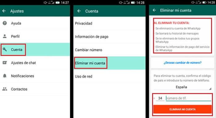 Come aggiornare facilmente i contatti di WhatsApp? Guida passo passo 4