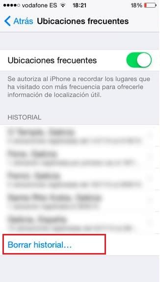 Come abilitare e disabilitare la geolocalizzazione sul tuo cellulare Android e iOS? Guida passo passo 4