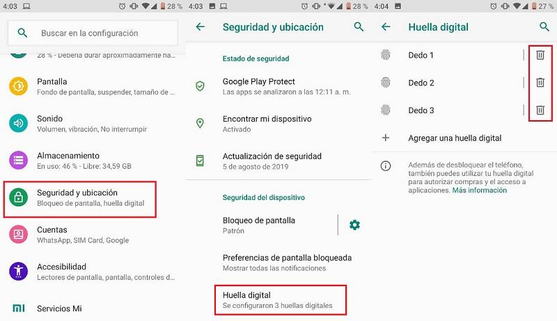 Privacy su Android: come configurare il tuo sistema operativo per assumere il controllo dei tuoi dati? Guida passo passo 1