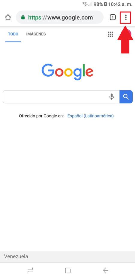Come eliminare tutto ciò che si vede su Google oggi? Guida passo passo 11