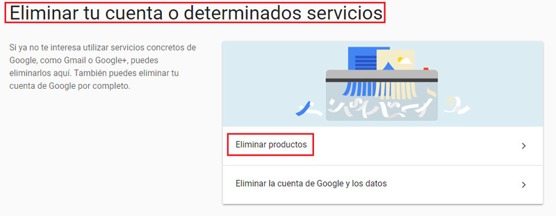 Come eliminare un account e-mail Gmail facile e veloce per sempre? Guida passo passo 4