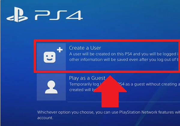 Come eliminare un utente dalla tua console PS4 in modo facile e veloce? Guida passo passo 1