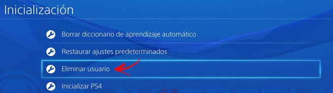 Come eliminare un account PS4 facile e veloce per sempre? Guida passo passo 3