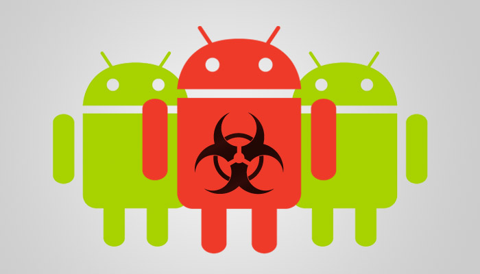 Come rimuovere un virus da Samsung Galaxy J1, J5 e J7 3
