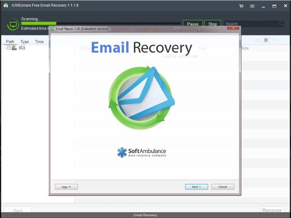 Come recuperare e-mail cancellate molto tempo fa nel tuo account Microsoft Outlook? Guida passo passo 11