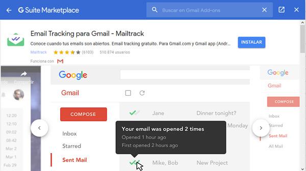 Quali sono i migliori componenti aggiuntivi e componenti aggiuntivi per l'email Gmail? Elenco 2019 17