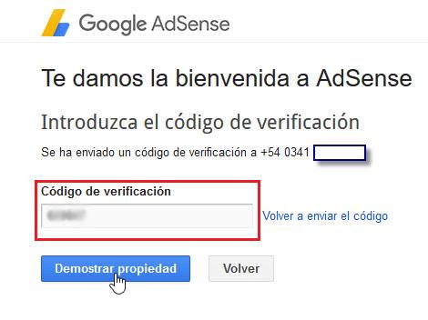 Come creare un account Google Adsense per siti Web e YouTube? Guida passo passo 6