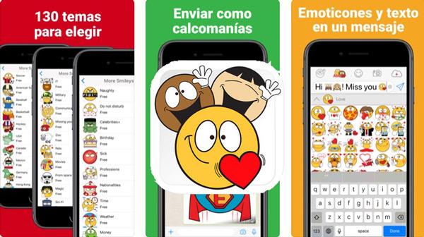 Quali sono i migliori pacchetti di adesivi per WhatsApp Messenger da scaricare gratuitamente su iOS? 2019 10