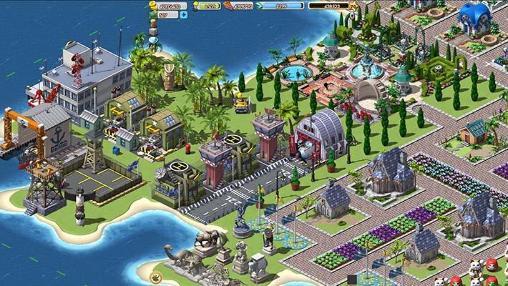 Scarica Empires and Allies per Android. Un imperdibile gioco di strategia 2