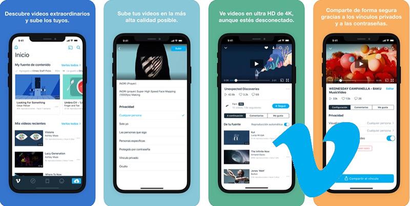 Come scaricare video da Vimeo per guardarli senza una connessione Internet? Guida passo passo 3