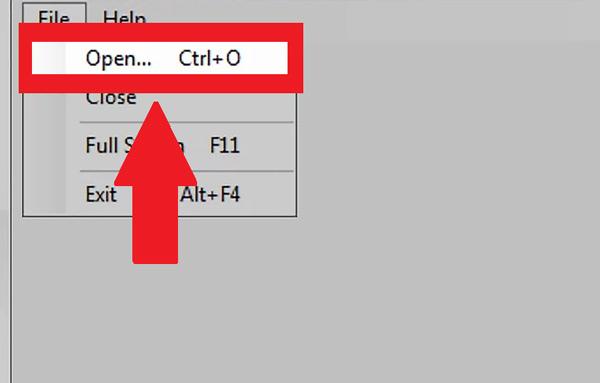 Estensione .SWF Cosa sono e come aprire questo tipo di file? 4