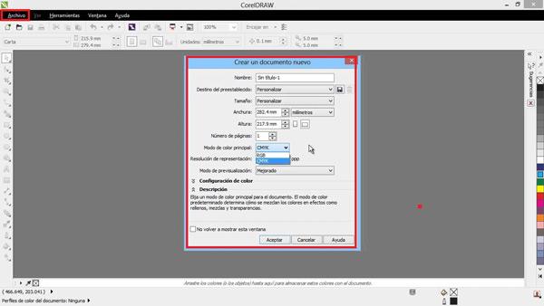 Estensione .CDR Cosa sono e come aprire questo tipo di file? 3