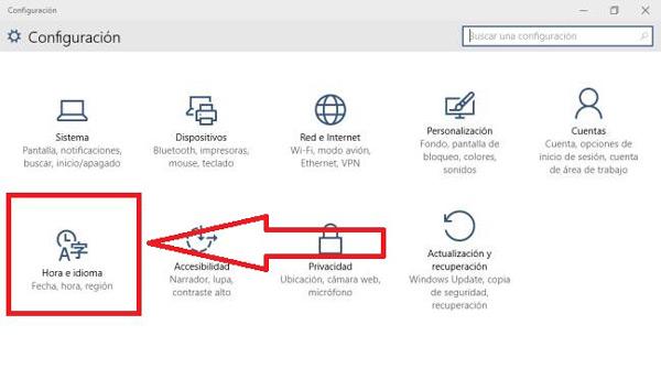 Come cambiare la lingua della tastiera su computer Windows 10, 7 e 8? Guida passo passo 1