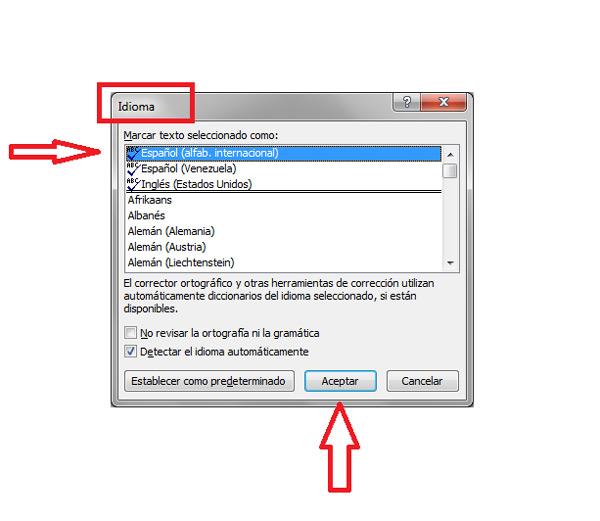 Come cambiare la lingua della tastiera su computer Windows 10, 7 e 8? Guida passo passo 5