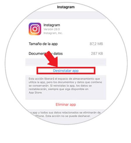 Come svuotare la cache di Instagram su iPhone e Android in modo facile e veloce? Guida passo passo 8