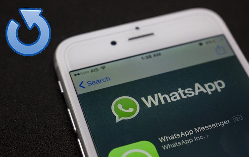 Come recuperare i messaggi WhatsApp cancellati e leggere conversazioni e chat cancellate? Guida passo passo 2