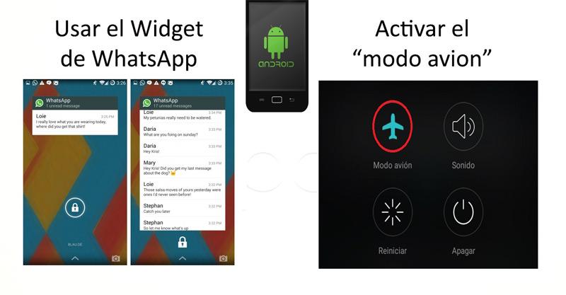 """Come nascondere lo stato """"online"""" in Whatsapp e non apparire connesso su Android e iOS? Guida passo passo 2"""