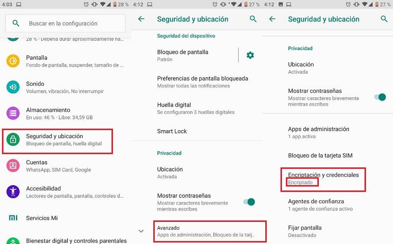 Privacy su Android: come configurare il tuo sistema operativo per assumere il controllo dei tuoi dati? Guida passo passo 2