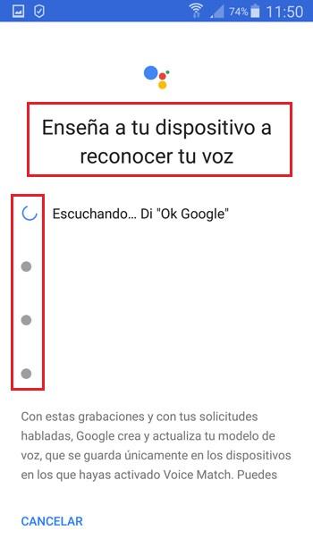 Come attivare e utilizzare Voice Search Assistant «OK Google»? Guida passo passo 6