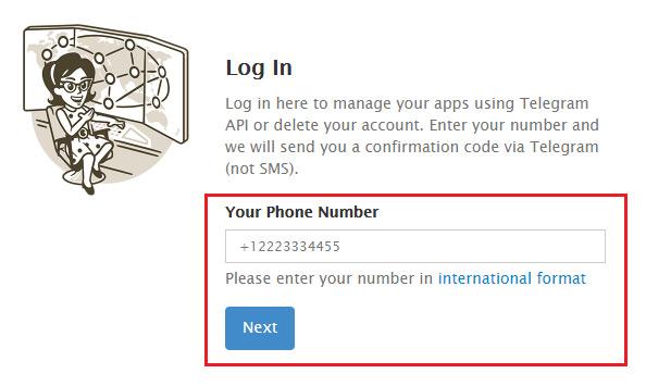 Come eliminare un account Telegram? Guida passo passo 1