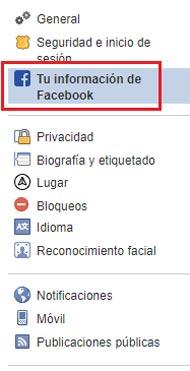 Come eliminare un account Facebook per sempre? Guida passo passo 3