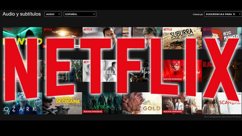 Come guardare film e serie nascosti su Netflix? Elenco completo dei codici segreti 2019 1