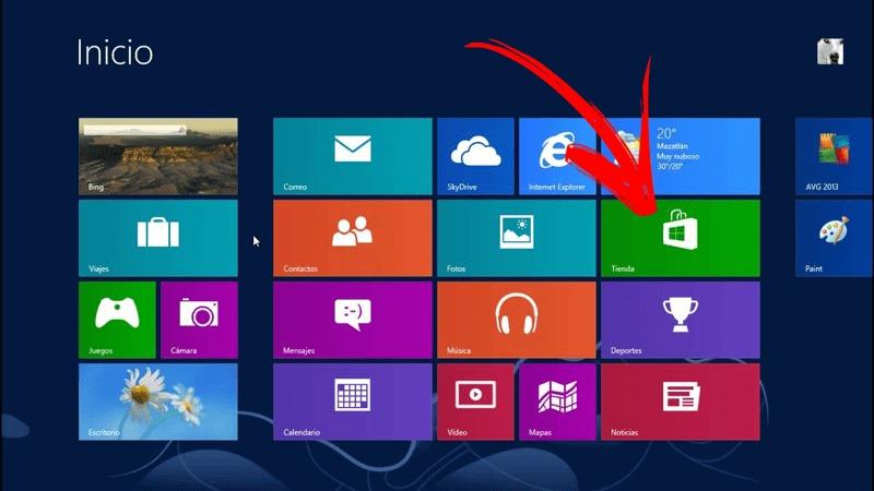 Come eseguire l'aggiornamento a Windows 8.1 da Windows 8 gratuitamente? Guida passo passo 2