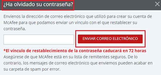 Come accedere a McAfee AntiVirus in spagnolo facilmente e rapidamente? Guida passo passo 8