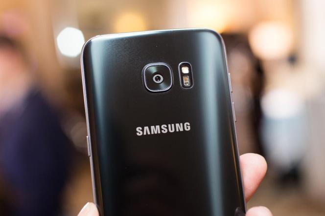 Correggi l'errore della fotocamera Samsung Galaxy S7 1