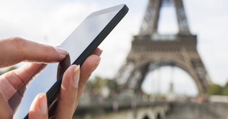 Come abilitare o disabilitare il roaming o il roaming dati? Guida passo passo 3