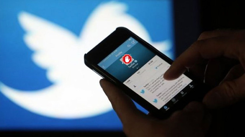Come bloccare rapidamente qualcuno su Twitter? Guida passo passo 7