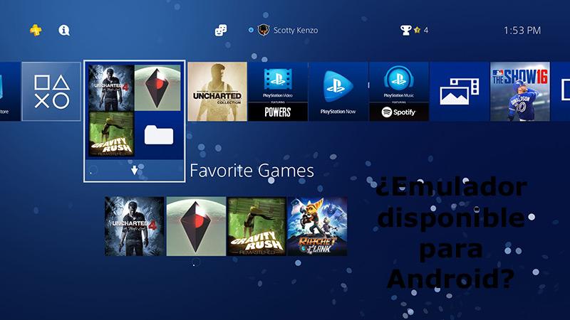 Quali sono i migliori emulatori di PS4 per Android? Elenco 2019 1