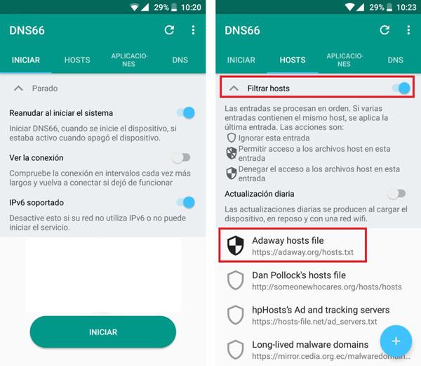 Come bloccare annunci e annunci dal cellulare Android o iPhone? Guida passo passo 16