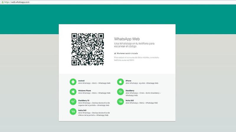 Come usare WhatsApp Web e chattare con WhatsApp Messenger dal tuo computer o tablet? Guida passo passo 8