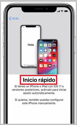 Come configurare un nuovo telefono iPhone per la prima volta per ottenere il massimo da esso? Guida passo passo 1