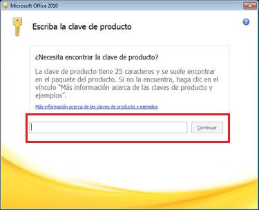 Come attivare Microsoft Office 2010 in modo facile e veloce? Guida passo passo 1