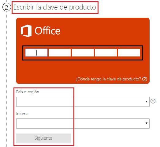 Come attivare Microsoft Office 365 in modo facile e veloce? Guida passo passo 3