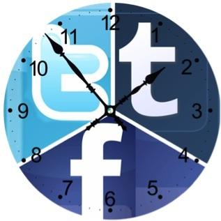 Quali pericoli sono dietro l'uso dei social network? Manuale di buona condotta in RRSS 6