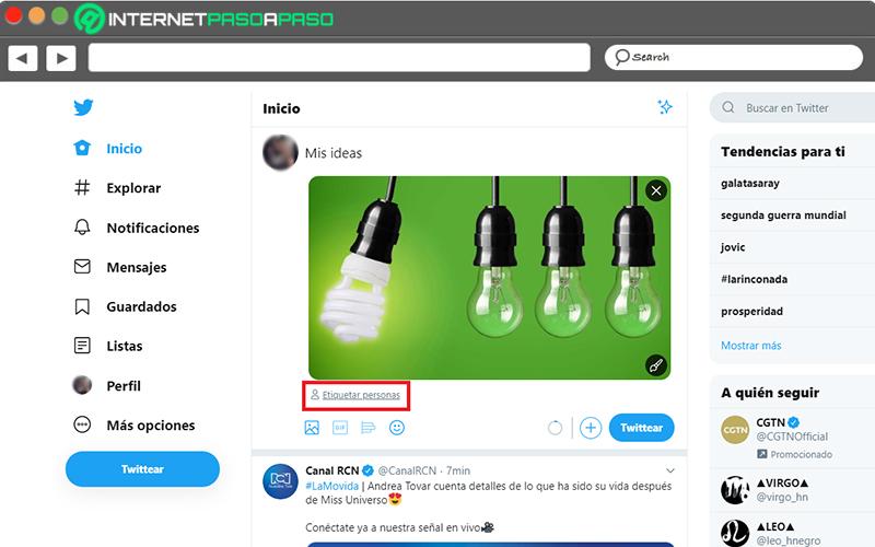 Trucchi su Twitter: diventa un esperto con questi suggerimenti e suggerimenti segreti - Elenco 2019 10