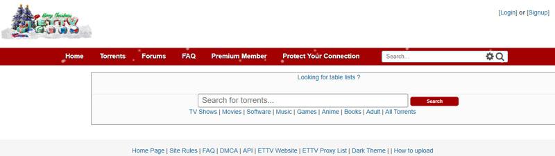 RARBG si chiude Quali alternative per scaricare i Torrent sono ancora aperte? Elenco 2019 11