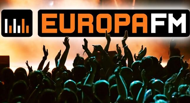 Europa FM diretta dal web 2