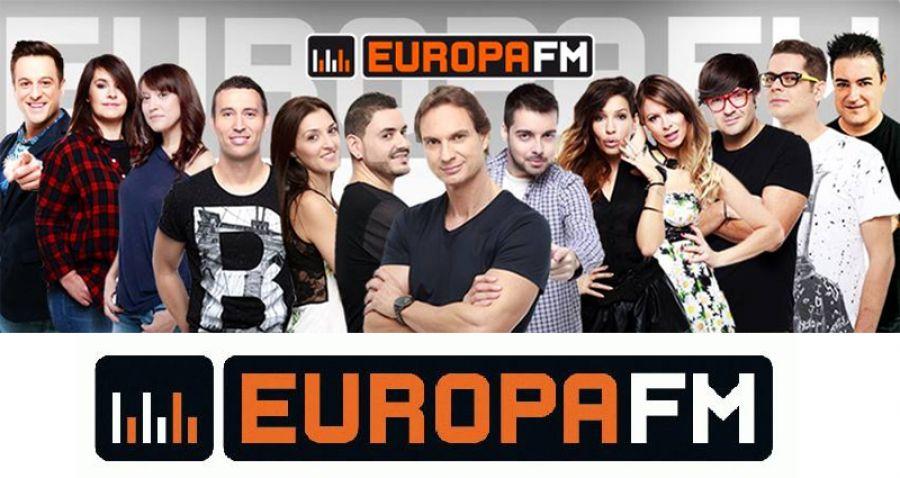 Europa FM diretta dal web 1