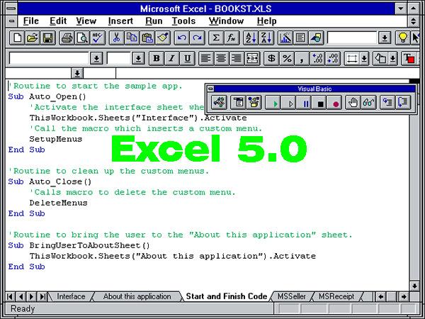 Quali e quante versioni di Microsoft Excel sono disponibili fino ad oggi? Elenco 2019 3