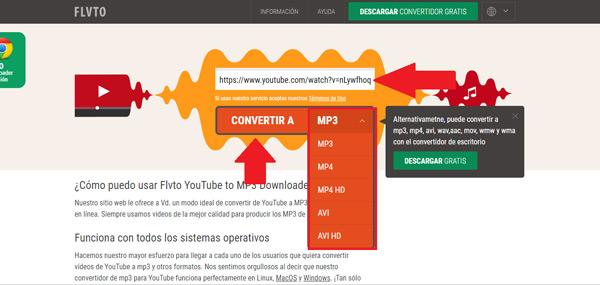 Come scaricare canzoni e musica da YouTube gratuitamente e senza programmi? Guida passo passo 19
