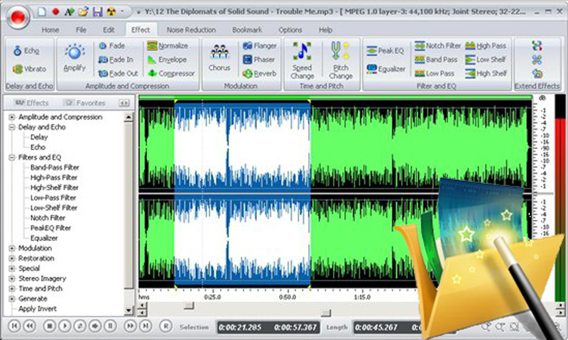 Quali sono i migliori programmi di registrazione vocale per PC? Elenco 2019 5