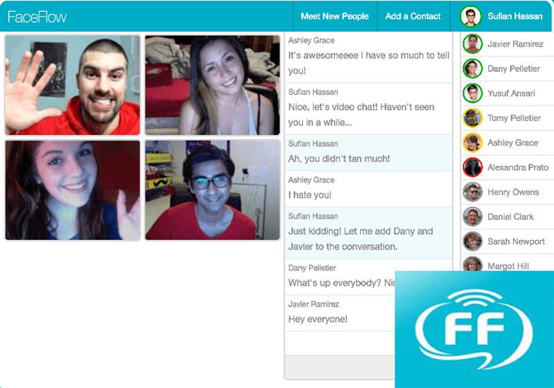 Quali sono le migliori pagine di alternative di chat a Omegle per incontrare persone provenienti da tutto il mondo? Elenco 2019 4