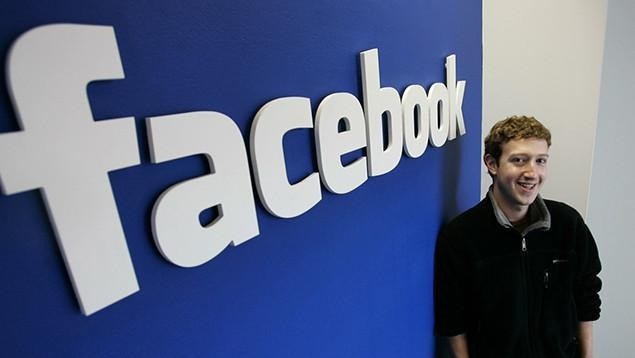Facebook smetterà anche di supportare BlackBerry 1