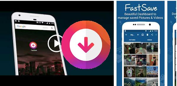 Quali sono le migliori applicazioni per scaricare foto e immagini da Internet? Elenco 2019 9