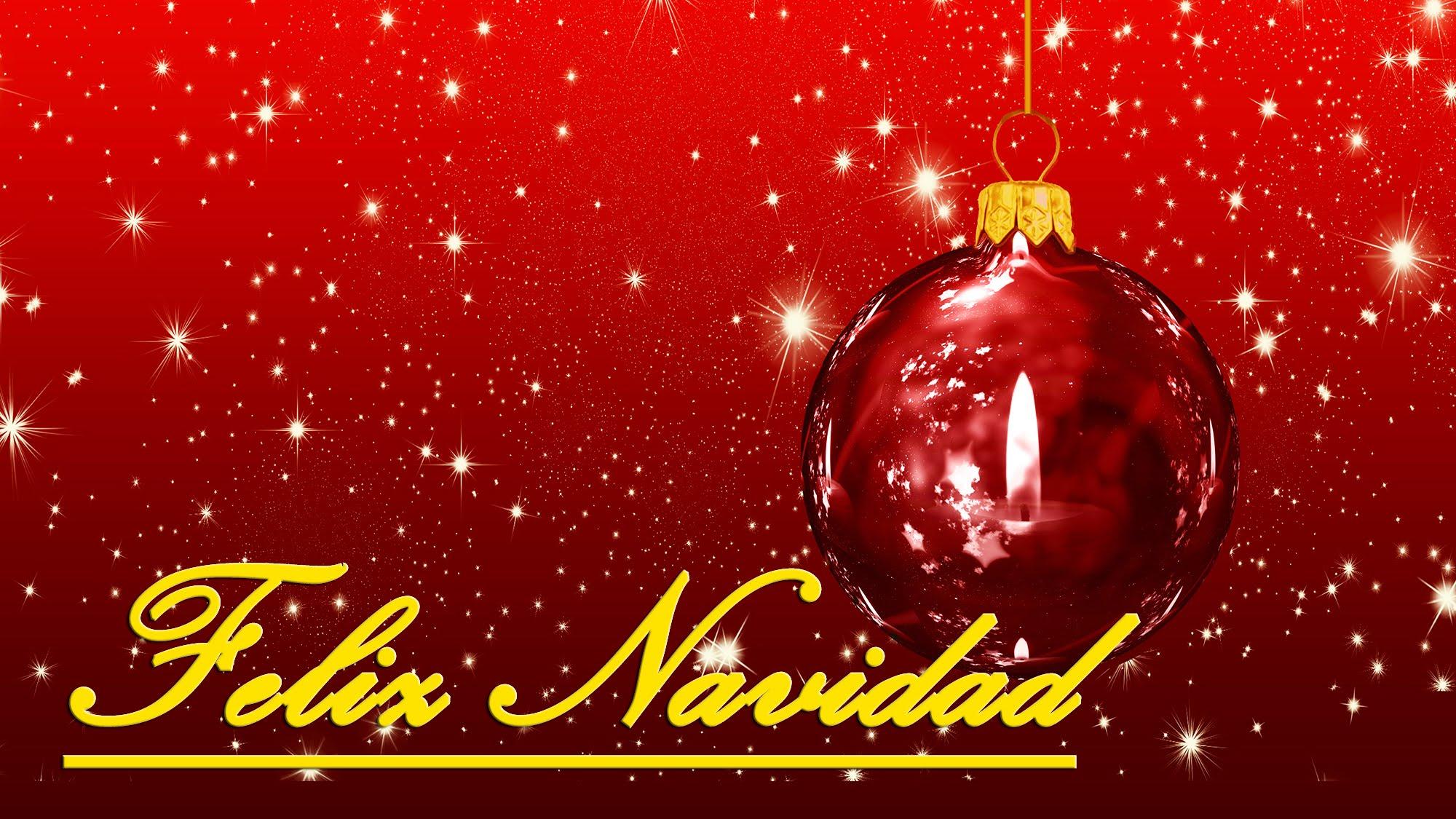 Congratulazioni natalizie gratuite per WhatsApp 1