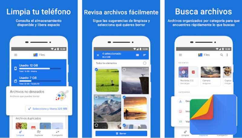 Quali sono le migliori applicazioni per condividere e trasmettere informazioni tra cellulari Android e iOS? Elenco 2019 3
